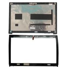 NEW  For LENOVO B570 B570E B575 B575E Rear Lid TOP case laptop LCD Back Cover/LCD Bezel Cover
