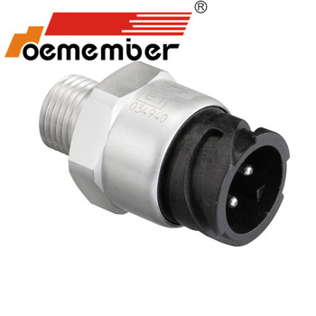 4410441010 Sensor de presión de aire para SCANIA DAF MERCEDES-BENZ SCANIA 1781199, 1506009, 1738460, 0035422518, 0055425818, 4410441050