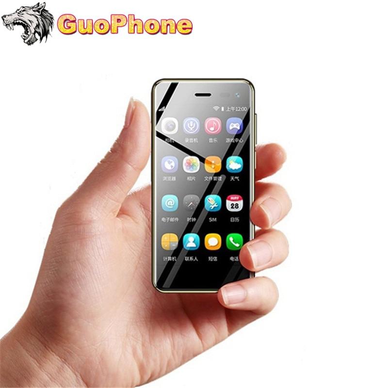 U2 mini luxery telefone 4g lte 3.15