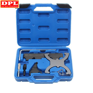 Image 1 - Engine Timing Tool Kit Voor Ford 1.6 TI VCT 1.6 Duratec Ecoboost C MAX Fiesta Focus