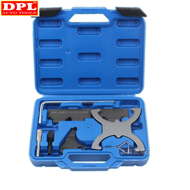 Engine Timing Tool Kit Voor Ford 1.6 TI VCT 1.6 Duratec Ecoboost C MAX Fiesta Focus