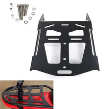 Fit For HONDA CRF250L 2018 2019 2020 CRF 250L Rally Motorcycle Accessories Rear Luggage Rack Cargo Rack Aluminum
