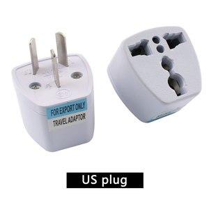 Power Adapter Supply EU US AU UK Plug Universal AC TO DC Electrical Travel Power Adapter Universal Plug In Charger EU US AU UK