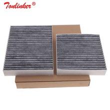 Cabin Filter For Citroen C3 AIRCROSS 2018 2019 1.2T Model Built in Air Conditioning Carbon Filter Car Accessories Oem 964977468 air filter cabin filter 2pcs for geely atlas nl 3 1 8t 1 8at 2 0mt 2 4at multiple filtering car filter oem 2032007600 8022003800