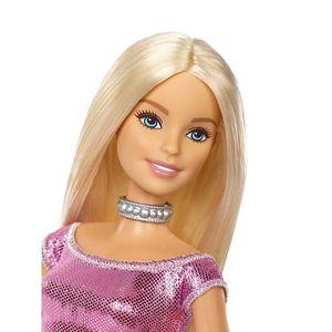 Image 2 - バービーオリジナルブランド人形ハッピー誕生日のファッションアクセサリー子供のためのきらめきガールおもちゃboneca女の子brinquedosギフト