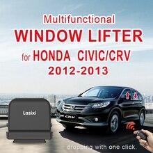 For Honda CIVI CRV 2012-2013 car power window roll up closer device high quality auto lifting remote drop down
