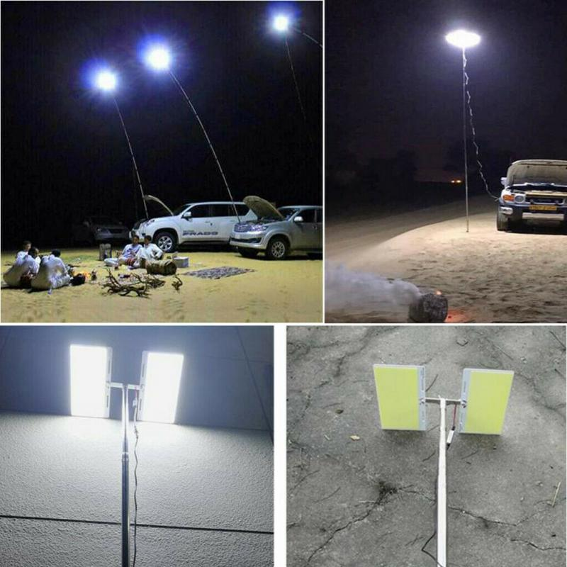 Light-emitting Diode Fishing Synthetic Rubber Metalworking Hand Tool Automotive Lighting emitting-color: White  https://flxicart.com