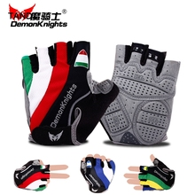 bicicleta guantes ciclismo bicycle mtb cycling gloves  half finger bike gloves luva ciclismo guantes mtb bisiklet eldiveni sktoo 4 color summer cycling half finger 3d gel padded shockproof gloves racing anti slip mtb outdoor guantes ciclismo luva