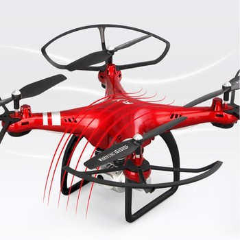 Newest XY6 Four-axis RC Drone Quadcopter Helicopter 1080P WIFI FPV Camera Aerial Video Professional Remote Control Drone Toy Kid