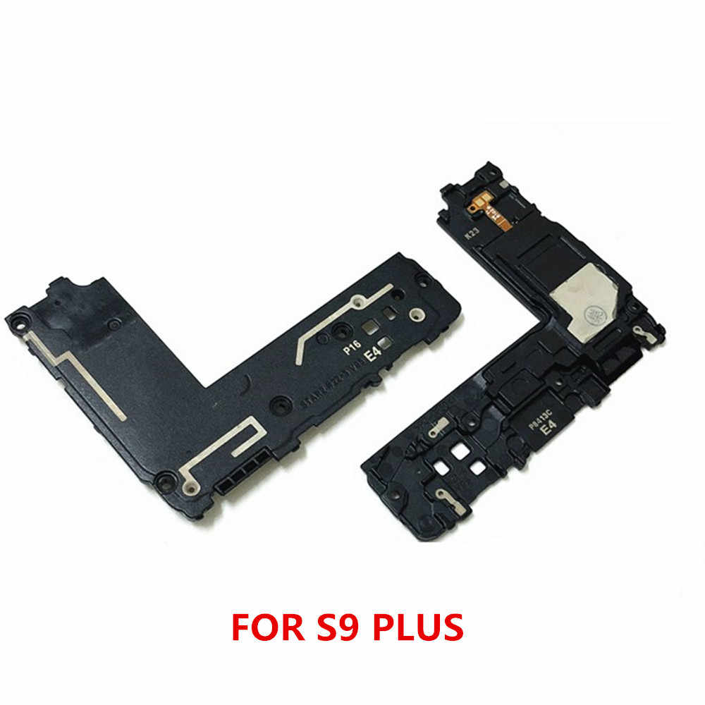Luidspreker Flex Voor Samsung Galaxy S6 S7 Rand S8 S9 S10 Plus S10E Note 8 9 10 G920F G925F G930F luidspreker Buzzer Ring Flex Kabel