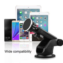 New Magnetic Car Dash Mount Dock Window Dashboard Holder For Cell Phone Tablet GPS