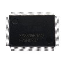 2 個 XS8805BOAQ QFP 128 XS8805B QFP128 XS8805 8805 自動車繊維光ドライバチップ新とオリジナル