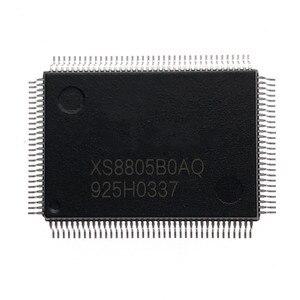 Image 1 - 2 個 XS8805BOAQ QFP 128 XS8805B QFP128 XS8805 8805 自動車繊維光ドライバチップ新とオリジナル