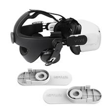 Headset Adapter Deluxe Audio Band Kit Compatibel Met Oculus Quest 2 Das Htc Vive (V2) Frankenquest 2