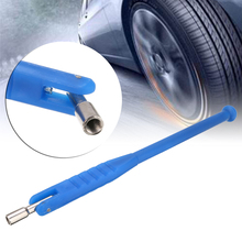 Mayitr 1pc Car Tire Tyre Valve Stem Puller High Quality Auto Wheel Core Remover Repair Install Tool for Tools