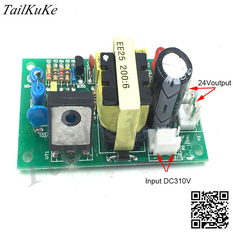 Welder Switching Power Supply Board 24v Switching Power Supply Board Inverter Welding Repair Switch Power Supply Circuit Board Air Conditioner Parts Aliexpress