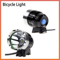 DC Port Rechargeable Bike Light Headlight 3000 Lumen Super Bright XML T6 LED Flashlight Cycling Led Light Bicycle Accessories