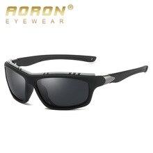 Aoron New Men Polarized Sunglasses Outdoor Sports Windproof