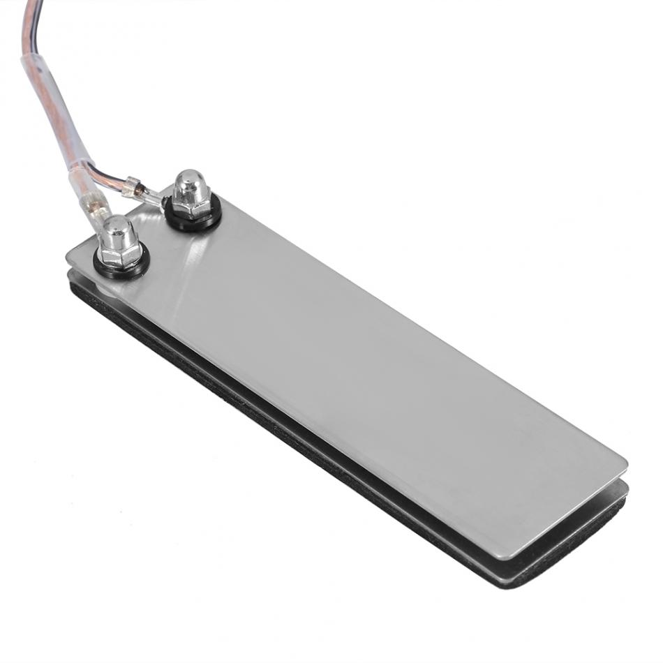 Mini-Stainless-Steel-Foot-Pedal-Switch-Controller-Tattoo-Power-Supply-Machine-Footswitch-5ft-Clip-Cord-Tattoo (3)