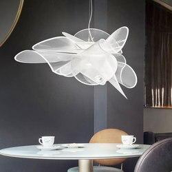 Lampa wisząca lampa wisząca crystal Home Decoration E27 oprawa oświetleniowa restauracja lampa wisząca oprawa suspendu w Wiszące lampki od Lampy i oświetlenie na