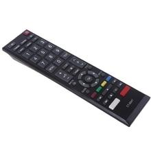 CT 8547 שלט רחוק תואם עם טושיבה טלוויזיה 32L5865 49L5865 49L5865EV 49L5865EA קולנוע ביתי מערכת