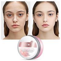 LAIKOU Japan Sakura Clay Mask Deep Cleansing Whitening Repair Skin Mud Korean Face Mask Oil Control Shrink Pores Skin Care Masks 3