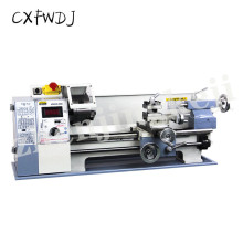Multifunction Lathe Metal Woodworking Small Household Machine Tool Industry Turning Machining High Precision High Power Lathe custom finish machining high precision turning lathe cnc machining