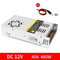 DC switching power supply 220V to 24V switching power supply DC power supply regulator 24V power supply led