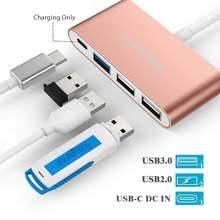 Usb концентратор для зарядного устройства usb 30 20 macbook