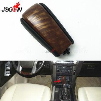 For Toyota Land Cruiser Prado 2700 4000 2010-2017 AT Car Automatic Gear Shift Knob Head Replace