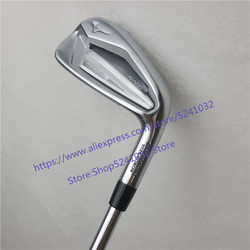 2020 männer Golf club 8PCS golf eisen JPX919 MP20 eisen Set Golf Forged eisen Golf Clubs 4-9PG R/S Flex Stahl Welle Mit Head Cover