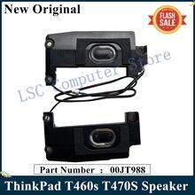 LSC новый оригинальный комплект динамиков для Lenovo ThinkPad T460s T470S 00JT988, динамики PK23000N2Y0 100% протестированы