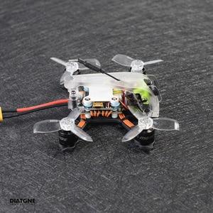 Image 3 - Diatone 2019 GT Rabbit R249+ TBS VTX  2.5 Inch 4S FPV Racing Drone PNP Mamba F405mini OSD RunCam Micro Swift Cam Freestyle