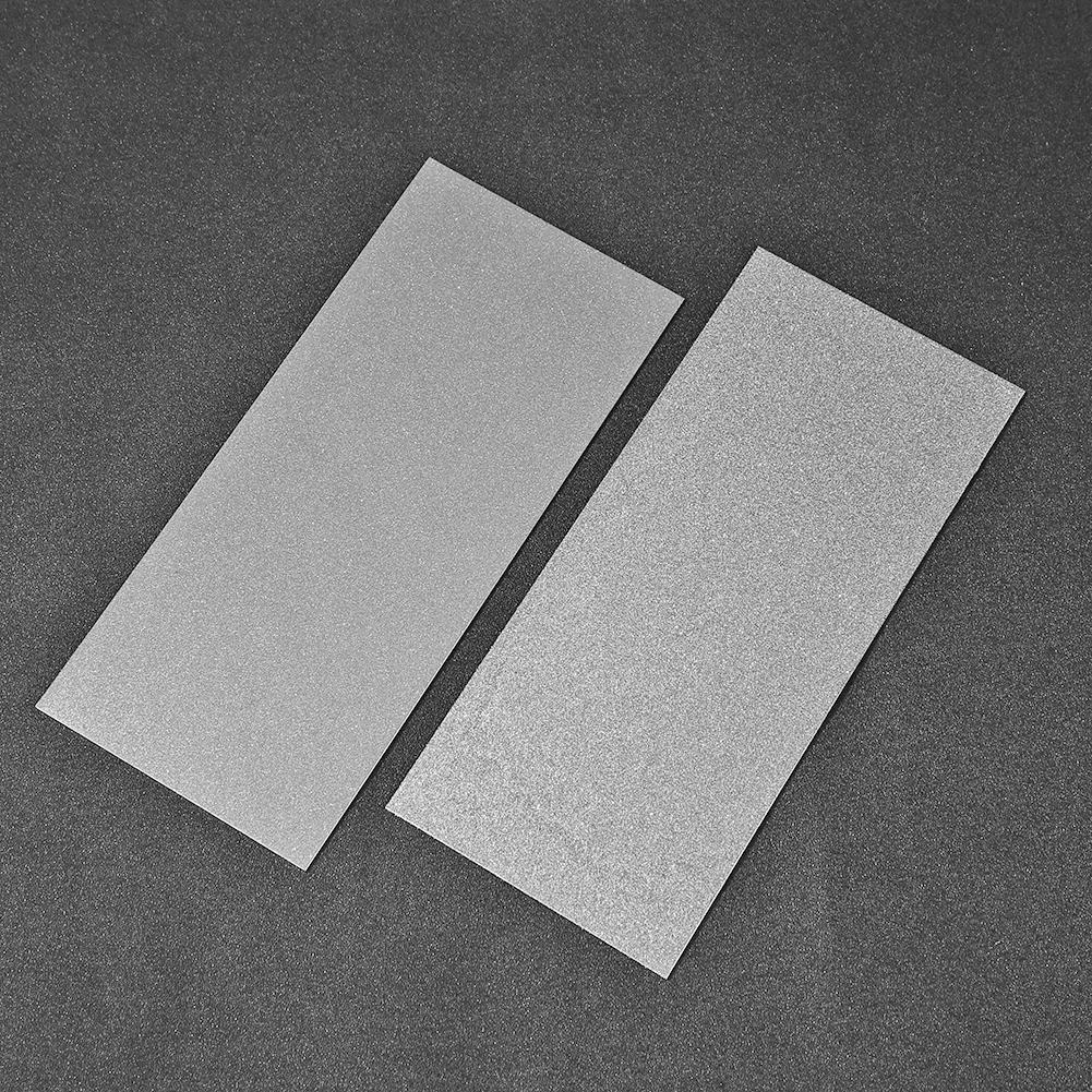 Grinding Stone Jade Seal Carving/Wood Crafts Dry Wet Dual Use Stone Processing  Abrasive Jade Diamond Plate Polish Grinding Tool