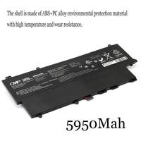 1PC New Laptop Battery Internal For Samsung 530U3B 530U3C 535U3C 532U3X AA PBYN4AB