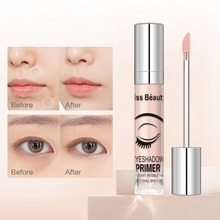 Праймер для макияжа глаз Увлажняющий Осветляющий тон кожи водостойкий консилер тени для век основа длительная Косметика DQ49