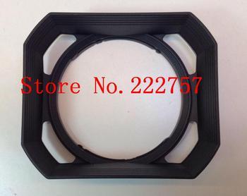 New Original Lens Hood For Sony FDR-AX100 HDR-CX900 FDR-AX700 HXR-MC88 PXW-X70 DSC-RX10 DSC-RX10II DSC-RX10M2 PXW-Z90 HXR-NX80 фото