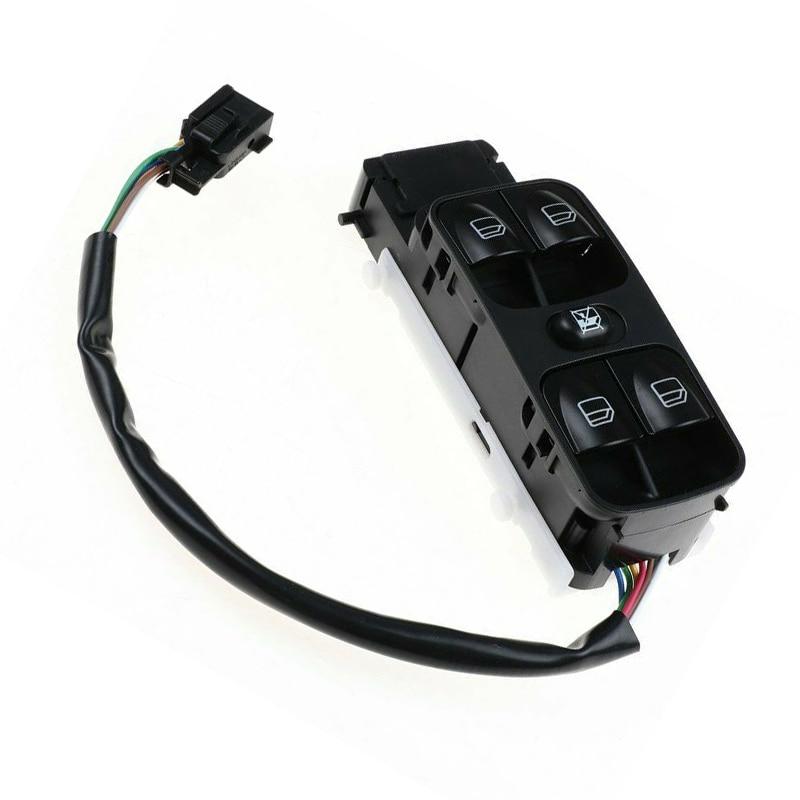 Driver Left Door Power Window Switch Fit For Mercedes W463 G500 G55 4638202210