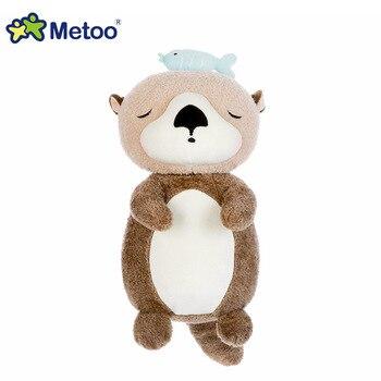 Мягкая плюшевая кукла Metoo кавайная коала, 24 см. 6