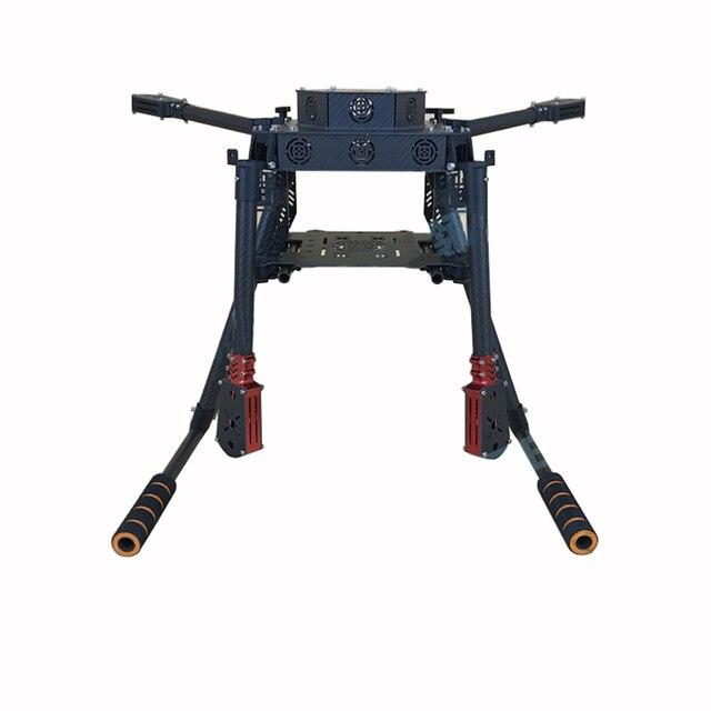 2 pcs 알루미늄 합금 d16/25/30/35mm 모터 시트 탄소 튜브 고정 모터 마운트 커넥터 홀더 브래킷 기지 rc 공장 uav 무인 항공기