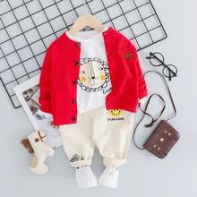 Conjunto de ropa con capucha para bebé chico chica A rayas traje deportivo de algodón Casual para un niño camiseta + Pantalones cortos ropa deportiva para niños niñas