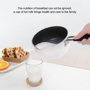Image 4 - Oryginalny Xiaomi kuchnia garnek do mleka ciasto Pan naleśnikarka, pojemność: 1.36L