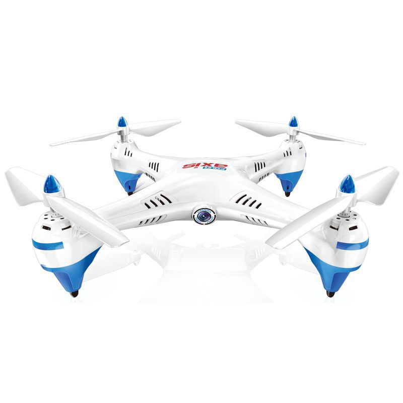 Set High Remote-control Four-axis Aircraft Ultra-long Life Battery Wifi Aerial Photography Remote-controlled Unmanned Vehicle Pr
