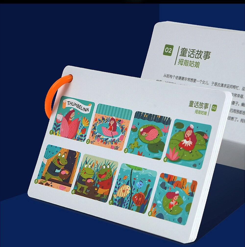 故事投影仪三合一星空安睡灯详情_17