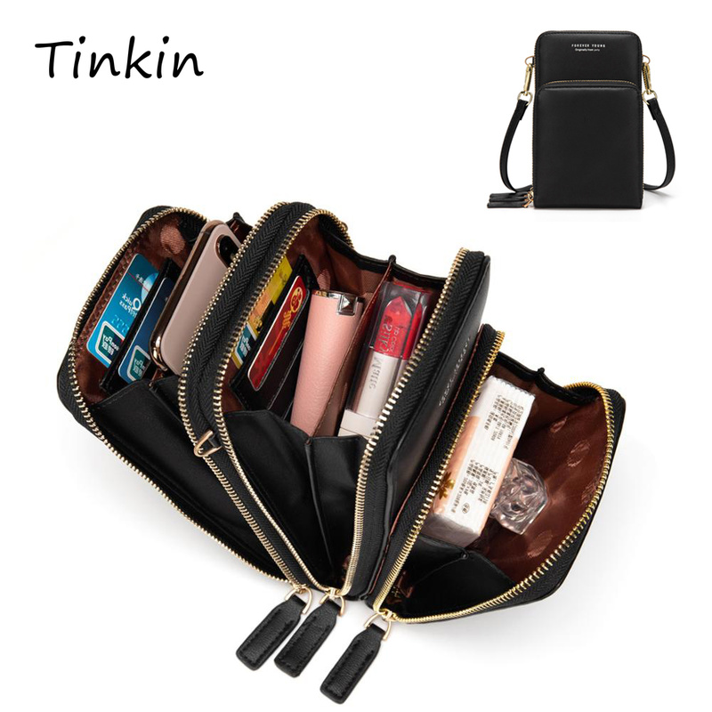 New Arrival Colorful Cellphone Purses Fashion Daily Use Card Holder Small Summer Shoulder Bag For Women Handbags