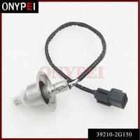 Sensor 39210 2g150 392102g150 do oxigênio de lambda para hyundai santa fe 2.4l Sensor de oxigênio dos gases de escape     -