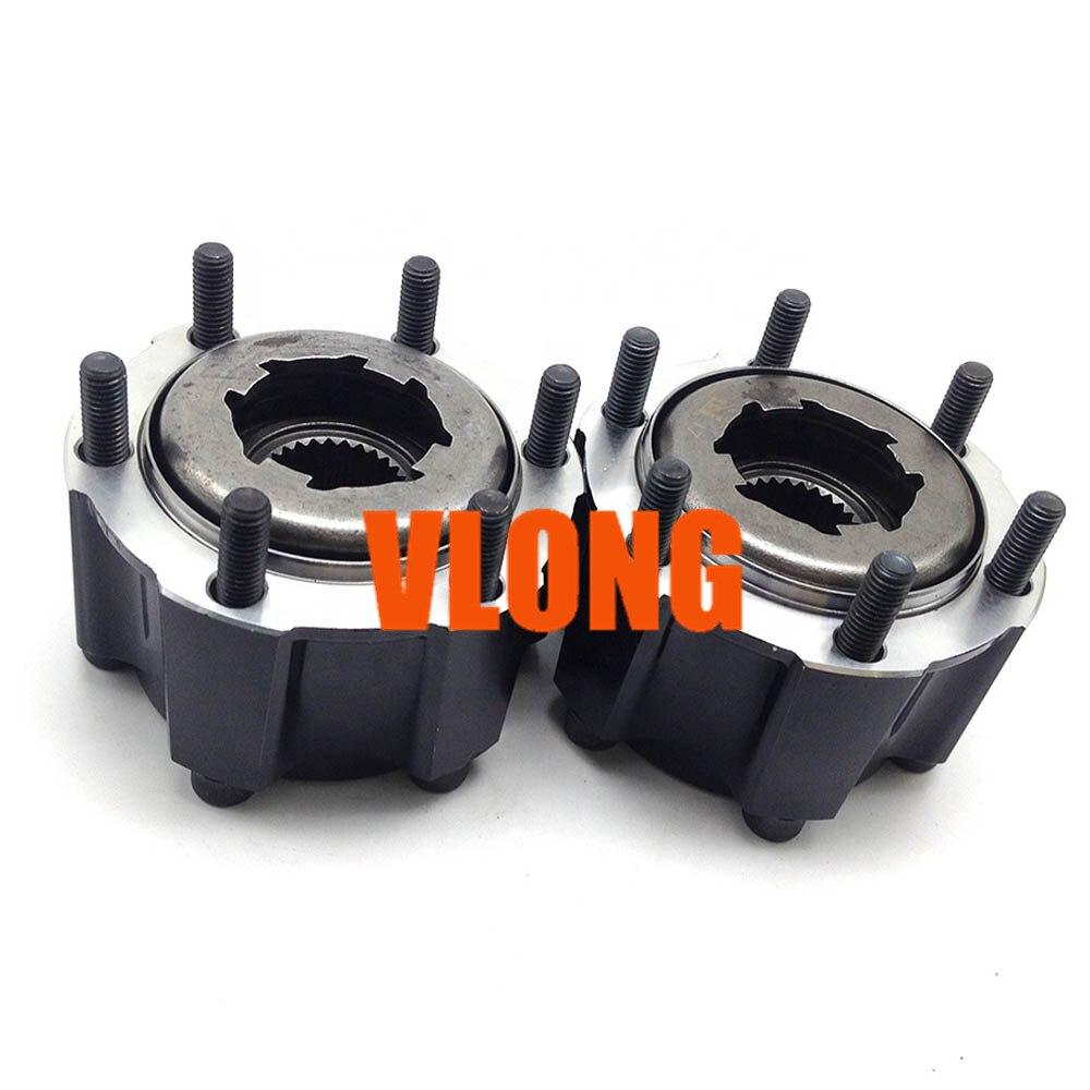 40260-1S700 sto 2x ступица подшипника колеса 40260-1S700 для Nissan Frontier X-Terra пикап D2