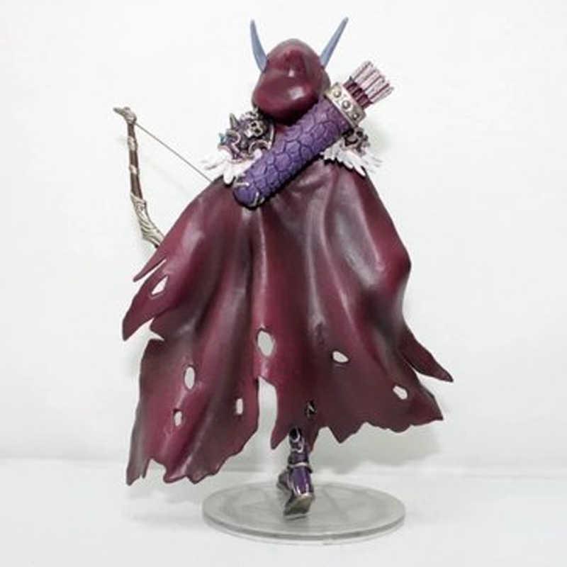 World Of Warcraft Sylvanas Windl/äufer Action-Figur Statue 16cm Figur Dekoration PVC-Modell Spielzeug-Puppe-Kind-Geschenk Sylvanas Sylvanas Windrunner