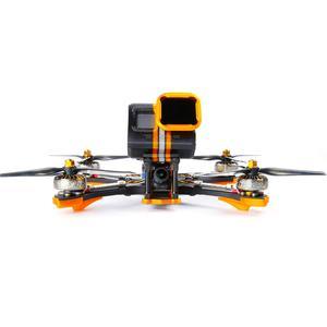 Image 2 - IFlight Cidora SL5 215mm 5 pollici 4s 6S FPV Drone BNF con motore XING CAMO 2306/Caddx Ratel Camera/Nazgul 5140 Prop per parte FPV