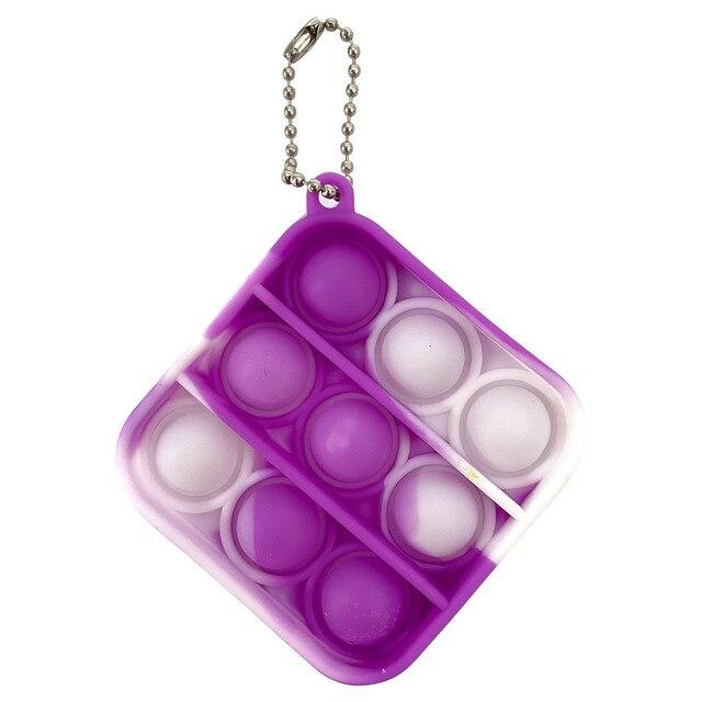 fidget popper toy